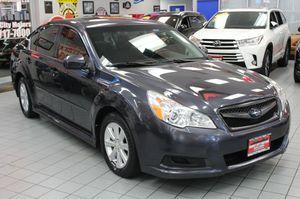 2012 Subaru Legacy for Sale in Chicago, IL