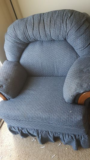 Free Sofa loveseat and one sofa couch with ottoman for Sale in Walnut Creek, CA