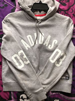 Adidas hoodie for Sale in Rising Sun, MD