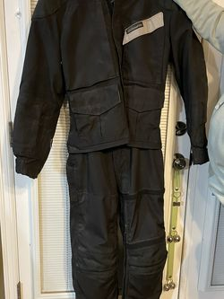 Aerostich Motorcycle Suit 2 Piece Jacket And Pants for Sale in Poulsbo,  WA