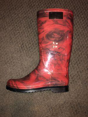 FERRAGAMO rain boots for Sale in Pittsburgh, PA