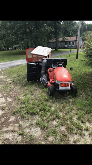 Ariens tractor and accessories for Sale in Gray, ME