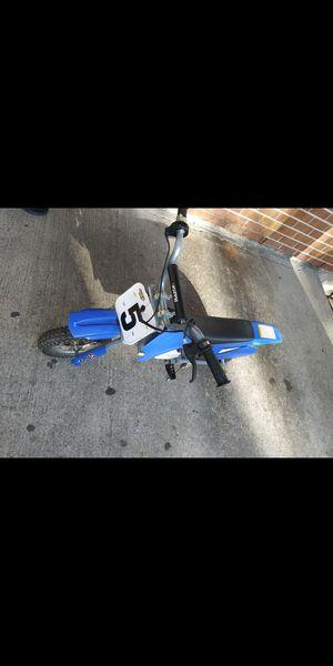 Razor Bike for Sale in Norfolk, VA