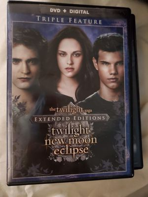 Fifty shades and twilight for Sale in Lehigh Acres, FL