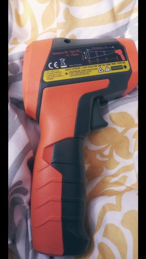 Infrared thermometer for Sale in STENNIS CTR, MS