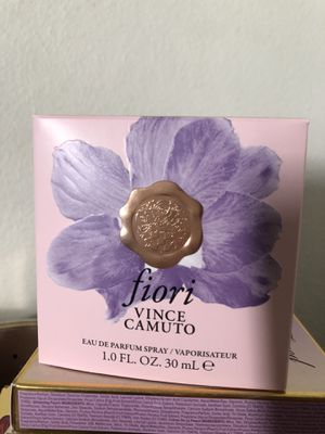 Fiori perfume VINCE CAMUTO for Sale in National City, CA