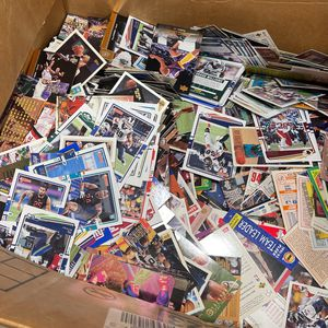 1980-1990 baseball/basketball cards for Sale in Oak Lawn, IL