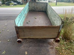 Self-built trailer for Sale in Holland, OH