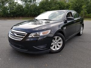 2012 Ford Taurus SE $7499 for Sale in Sterling, VA