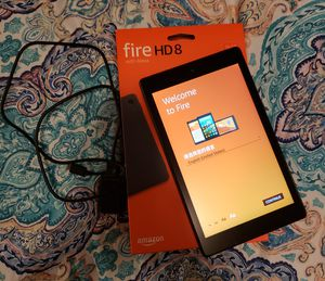 Amazon Fire Tablet for Sale in Sandy, OR