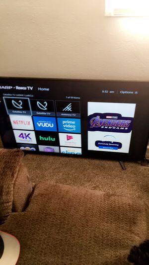Tv 60 inch for Sale in Centreville, IL