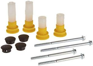 SHIPPING SUPPORT KIT for washer by Electrolux 134596200 Shipping bolts for washer for Sale in Spring Valley, NY