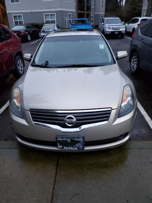 Nissan Altima for Sale in Wilsonville, OR