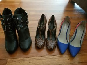Heels- size 8 for Sale in Miami, FL