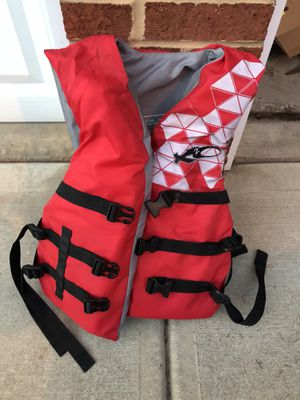 Life jacket for Sale in Raleigh, NC