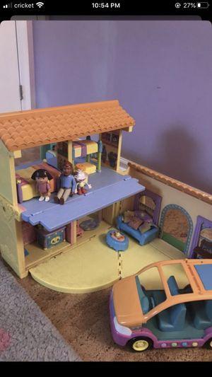 Dora house toy for Sale in Garner, NC