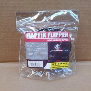 Works Bell Rapfix II Flipper Steering Wheel Add-on for Sale in Chula Vista, CA