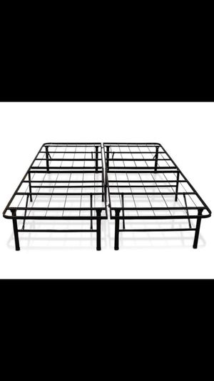 Bed frame-full size for Sale in New York, NY