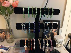 Bracelets handmade for Sale in Sacramento, CA
