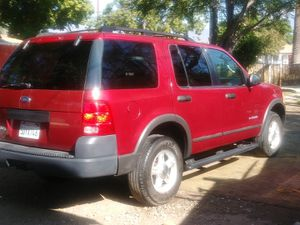 04 FORD Explorer clean title for Sale in Upland, CA