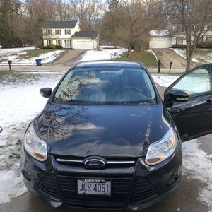2014 Ford Focus for Sale in Macedonia, OH