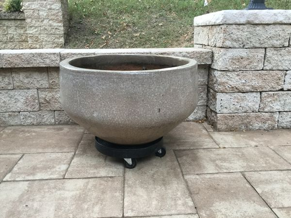 Ceramic Arhaus Large Planter