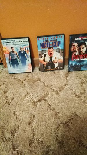 DVD movies 3$ each for Sale in Marshfield, MO