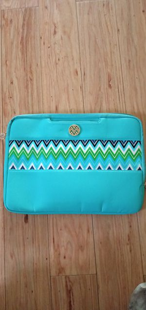 Zippered Laptop sleeve/bag for Sale in Summersville, WV