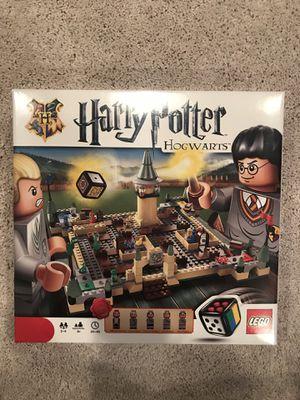 Harry Potter Poudlard Lego (New) for Sale in Oakland, CA