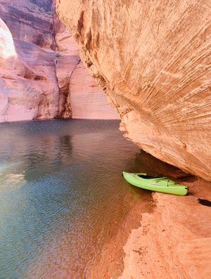 Sundolphin Kayak for Sale in Phoenix, AZ