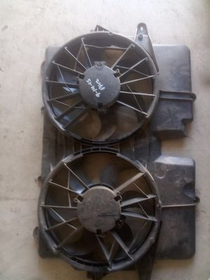 Oem ford escape dual eclectic radiator fans for Sale in Mesa, AZ