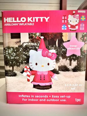 """NEW inflatable """"Hello Kitty"""" for Sale in Nashville, TN"""