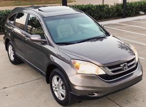 2010 HONDA CRV AWD EXCELLENT for Sale in Fort Worth, TX