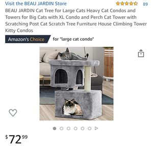 Cat tree for Sale in Ontario, CA