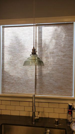 Sliding Panels, Vertical Blinds Doors, Open Spaces and Room Divide for Sale in Aliso Viejo, CA