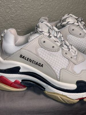Balenciaga Triple S 37 for Sale in Westminster, CA