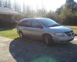 2005 Dodge grand caravan for Sale in Temple, GA