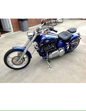 2009 Harley-Davidson Rocker C Softail for Sale in Hopkinsville, KY