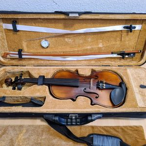 Kennedy 3/4 Size Child Violin for Sale in Kelso, WA
