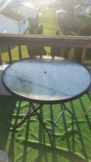 Patio table for Sale in Kingsport, TN