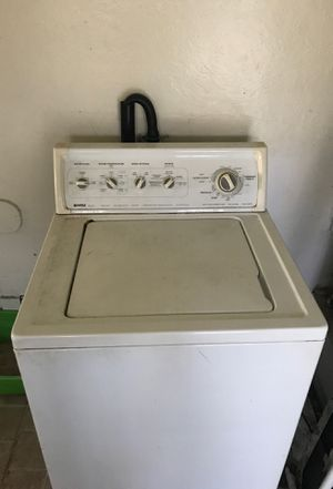 Kenmore washer&dryer for Sale in Long Beach, CA