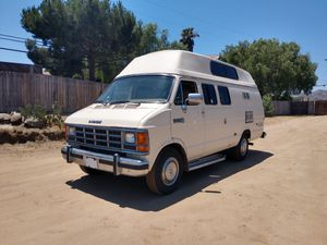 Camper Van for Sale in Riverside, CA