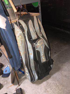 Boomba Baseball Bag for Sale in Lithia, FL
