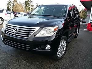 2010 Lexus LX 570 for Sale in Seattle, WA