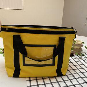 Yelllow beach bag for Sale in Covina, CA