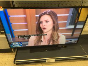Samsung 55 inch smart tv for sale for Sale in Austin, TX