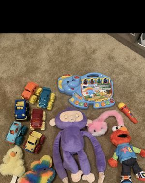 Kids toys for Sale in Surprise, AZ