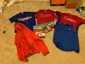 Phillies lot for Sale in San Antonio, TX