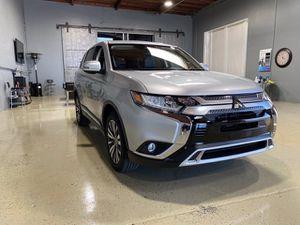 2020 Mitsubishi Outlander for Sale in Costa Mesa, CA