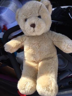 Stuffed build a bear for Sale in Chandler, AZ